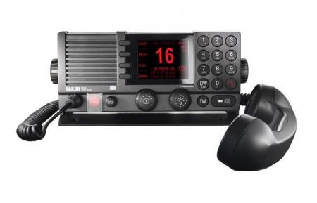 VHF kl A