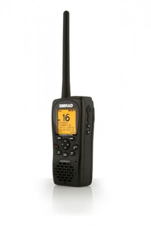 VHF Håndholdt